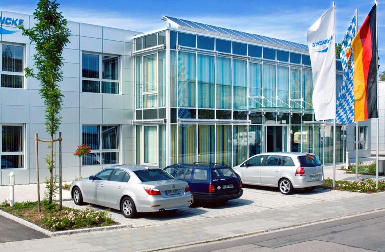 Behncke GmbH - от эскиза к воплощению 4