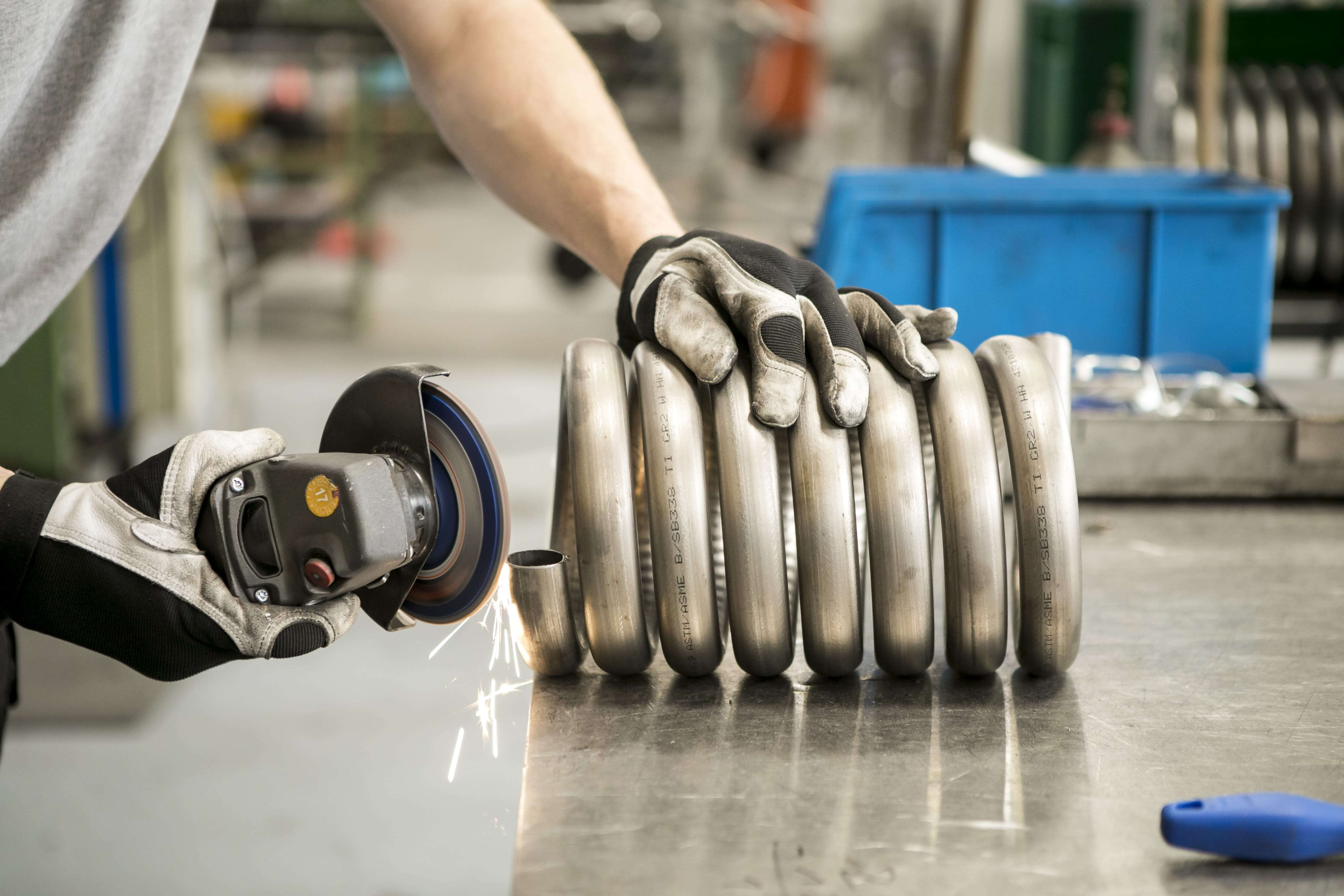 BEHNCKE GmbH 8