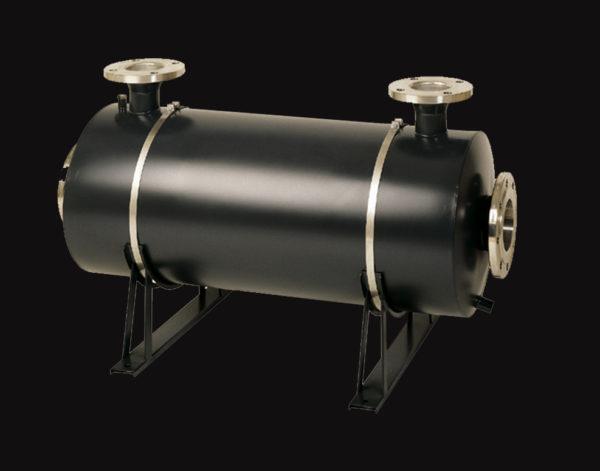 Теплообменник BEHNCKE GIGANT GWT 2000 (для общественных бассейнов) 1