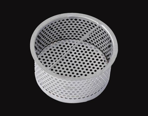 Комплект скиммера тип BEHNCKE В400 / B401 (для стеклопластиковых бассейнов) 4