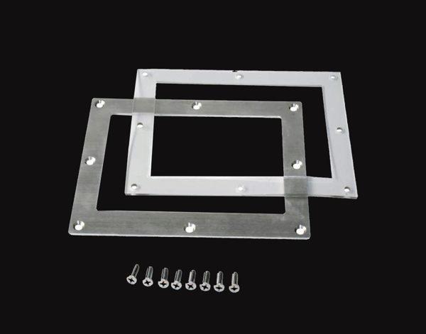 Комплект скиммера тип BEHNCKE В400 / B401 (для стеклопластиковых бассейнов) 3