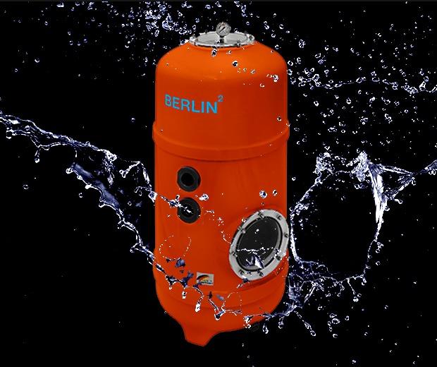 Купить фильтры для бассейна и фильтровальные установки в Москве