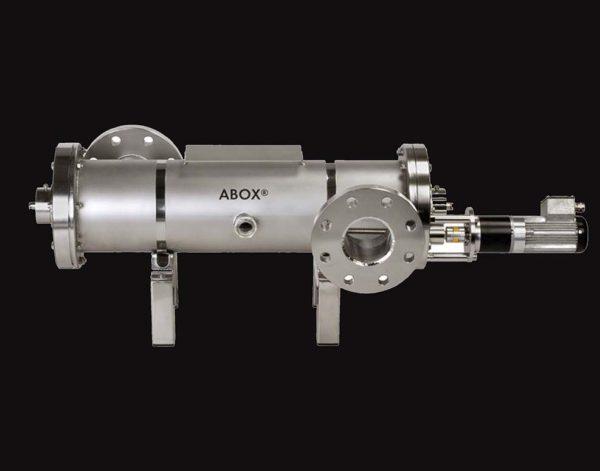 Ультрафиолетовые установки среднего давления  BEHNCKE UV Abox® 1