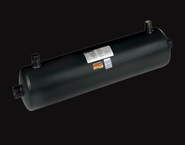 Теплообменник BEHNCKE SWT 100 (для пресной воды  и низкотемпературных систем) 1