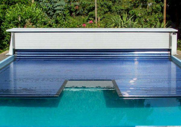 Покрытие для бассейна «Compact» 3