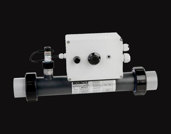 Электронагреватель BEHNCKE EWT 60-35 с переключателем потока 1