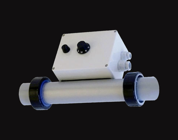 Электронагреватель BEHNCKE EWT-TD-Titan 1