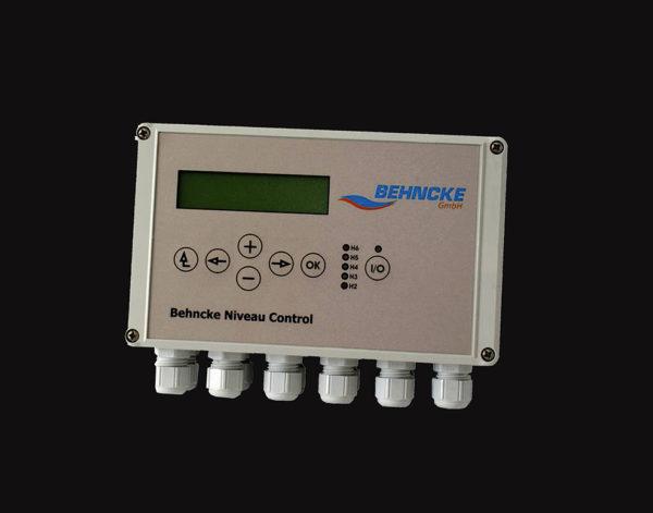 Блок управления переливной ёмкостью BEHNCKE Niveau Control 1