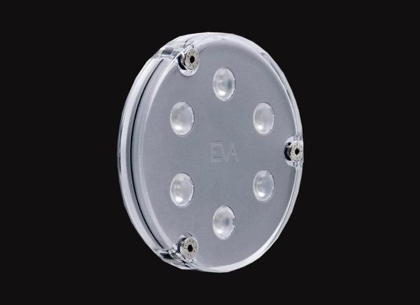 Подводные прожектора  BEHNCKE LED/RGBW 7