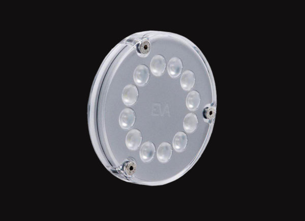 Подводные прожектора  BEHNCKE LED/RGBW 2