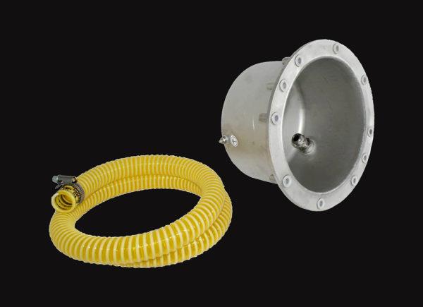 Подводные прожектора  BEHNCKE LED/RGBW 5