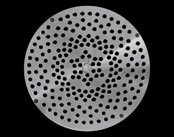 Гидромассажные форсунки FLUVO compact balance 12 м³/ч (2 шт.) 3