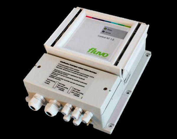"""Комплект FLUVO """"Водяной гриб Maxi"""",  Ø2700 мм., высота 2300 мм., 150 м³/ч 8"""