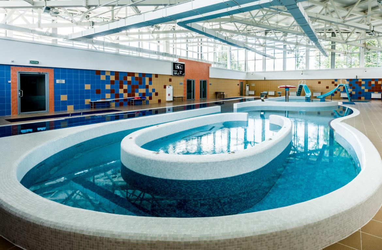 Технология строительства бассейнов для общественного сектора 56