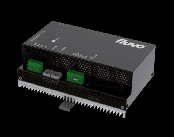Подводные прожектора FLUVO Standart RGB, DN 170 мм. 3