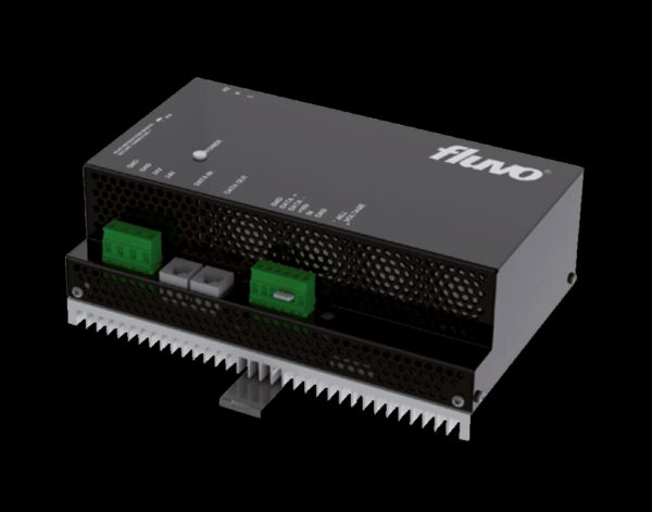 Подводные прожектора FLUVO SPOT LED, матовый, 105х105 мм. 3
