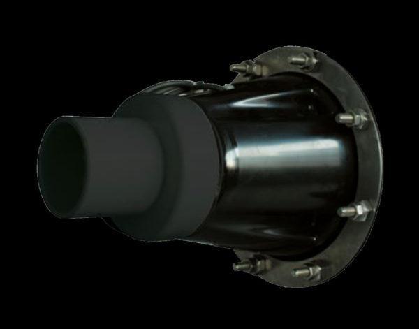 Водопад FLUVO Cobra MIDI, 24 м³/ч, 600х375 мм 4