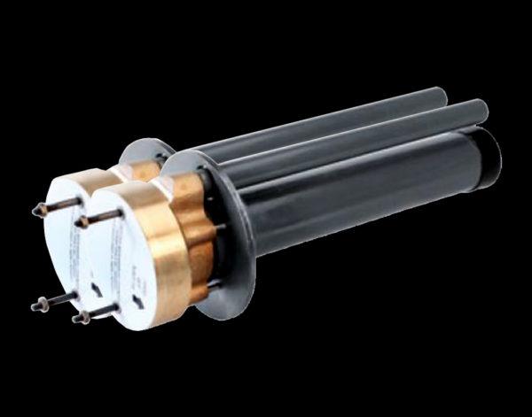 Гидромассажные форсунки FLUVO compact balance 12 м³/ч (2 шт.) 2