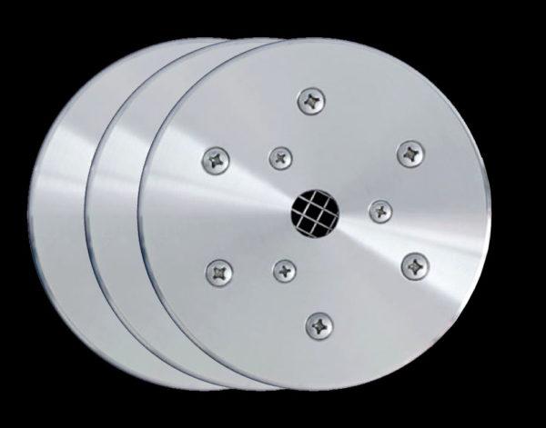 Гидромассажные форсунки FLUVO COMPACT PULSIVE 7 м³/ч (3 шт.) 1