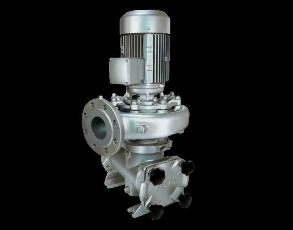 Высокопроизводительный насос FLUVO Schmalenberger тип F 1