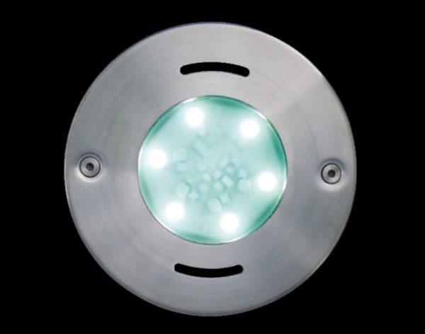 Подводные прожектора FLUVO Standart LED, DN 170 мм. 1