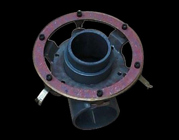"""FLUVO """"Водяной гриб каскадный Midi"""",  Ø2500 мм., высота 2950 мм., 150 м³/ч 2"""