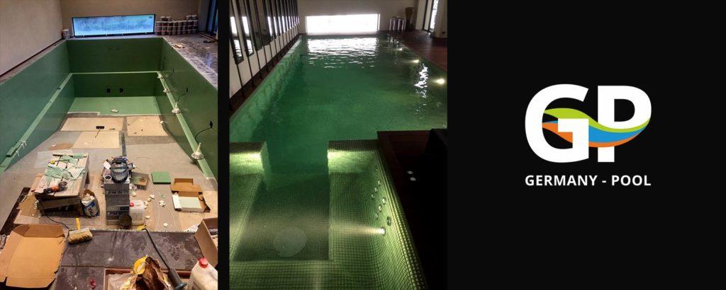 Строительство бассейнов по немецким технологиям 5