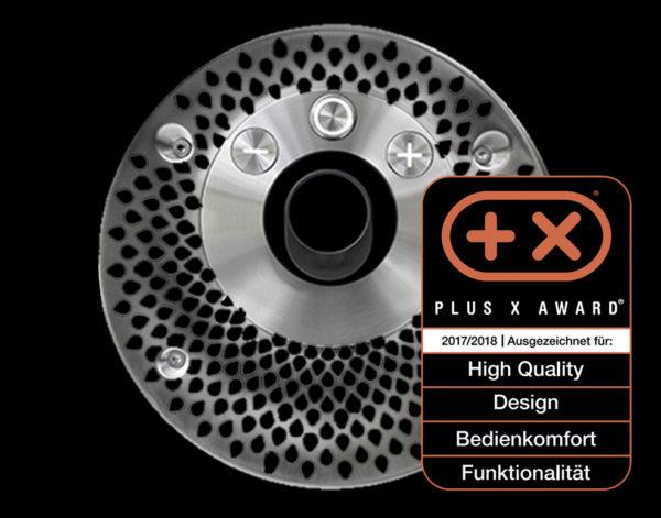 Противоток FLUVO XANAS c механическим управлением 7