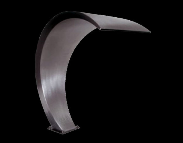 Водопад FLUVO Cobra MIDI, 24 м³/ч, 600х375 мм 1