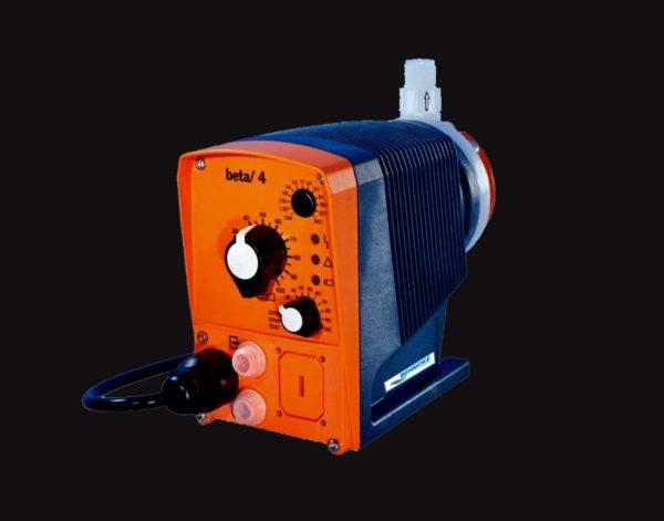 Мембранно-дозирующий магнитный насос Beta 1