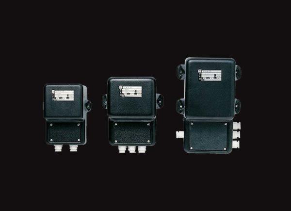 Подводные прожектора Behncke Par 56 LED 7