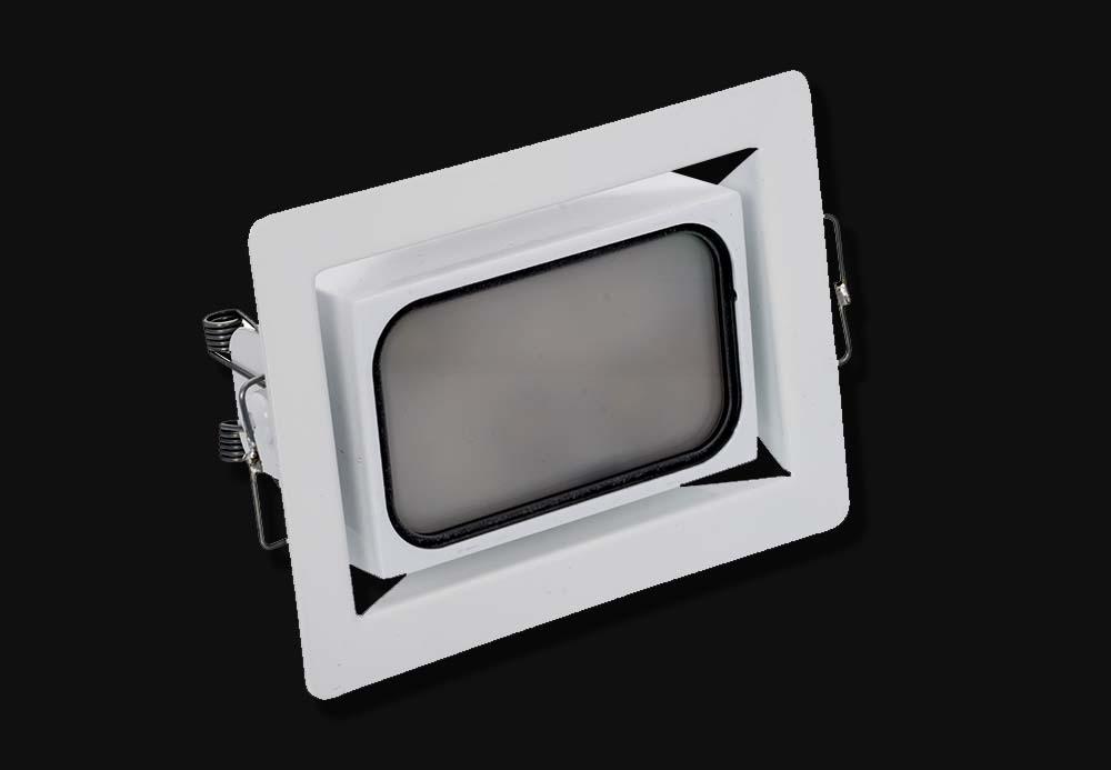 Светодиодное освещение для помещений с бассейнами 23