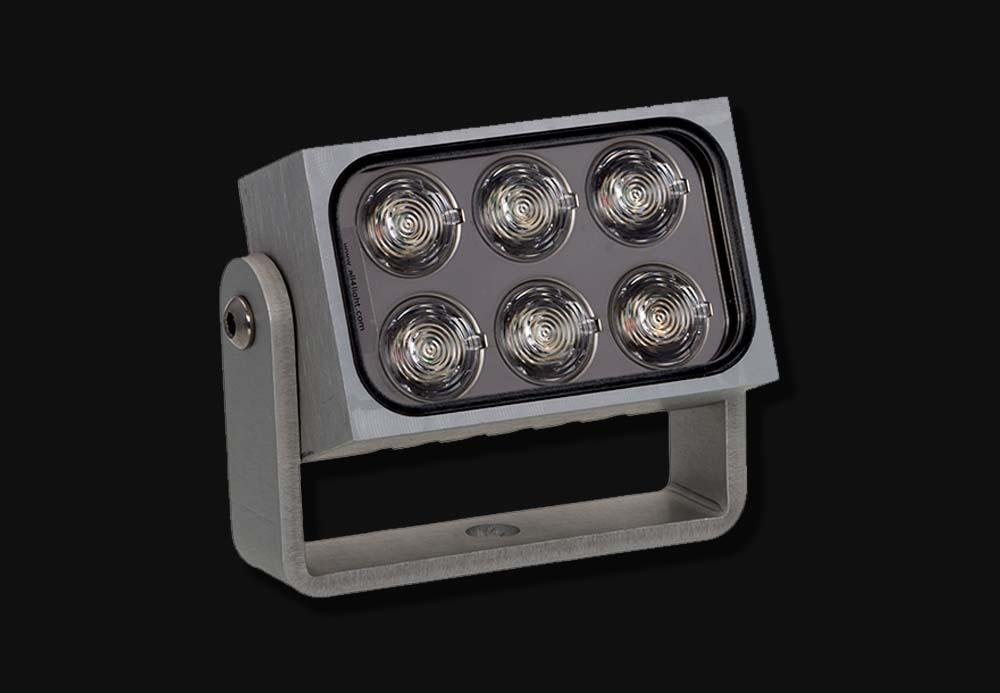 Светодиодное освещение для помещений с бассейнами 24