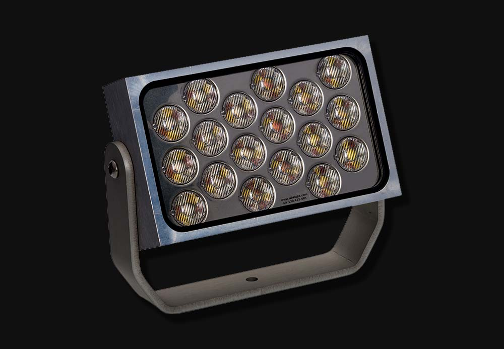 Светодиодное освещение для помещений с бассейнами 21