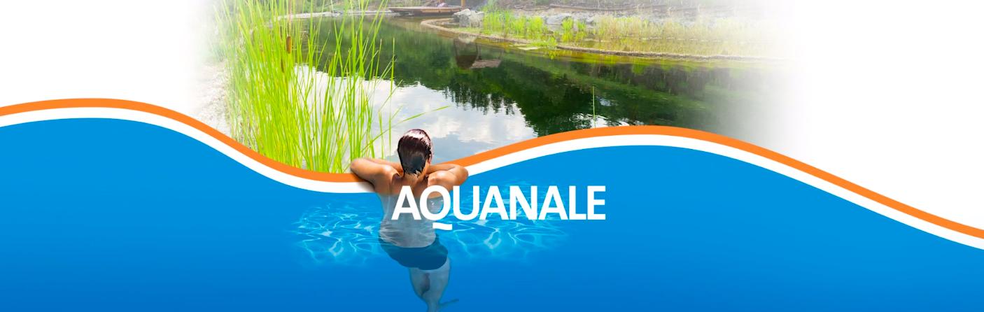Aquanale 2019 - международная выставка саун, бассейнов, спа 1
