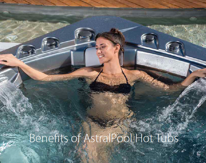Гидромассажный бассейн Fluidra Select E 6