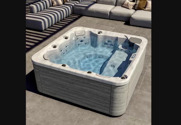 Гидромассажный бассейн Fluidra Select E 3