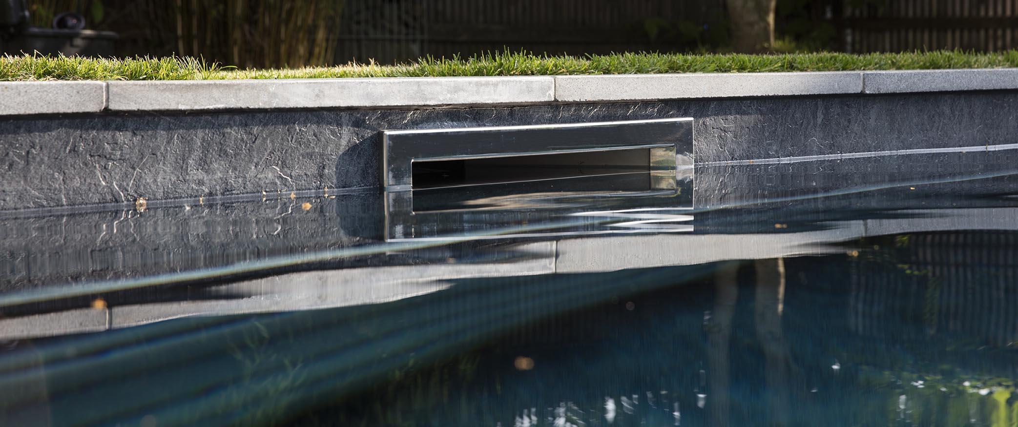 Технология подготовки воды - частный бассейн 5