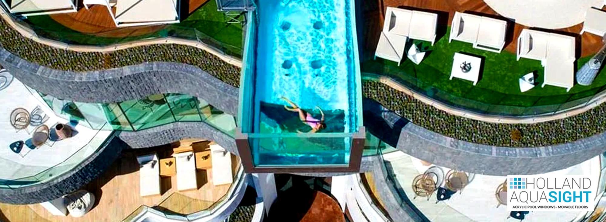 Остекление бассейнов 20