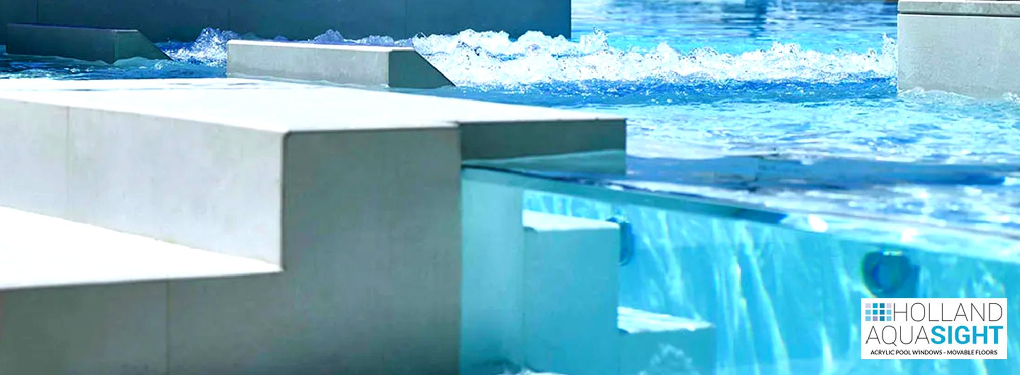Остекление бассейнов 6