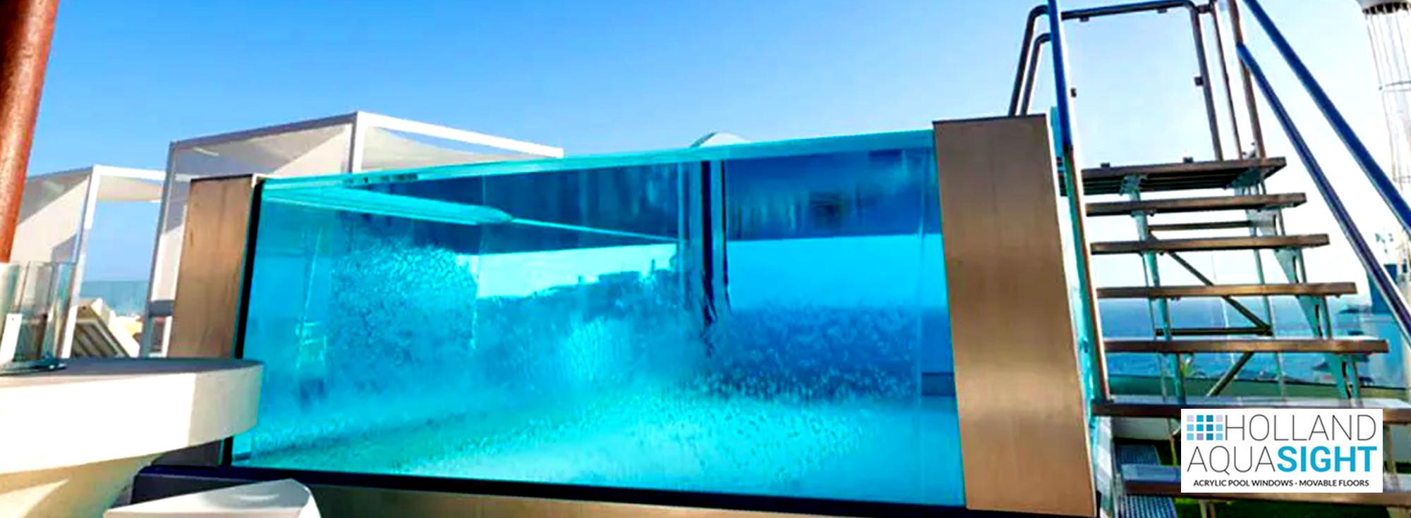 Остекление бассейнов 22