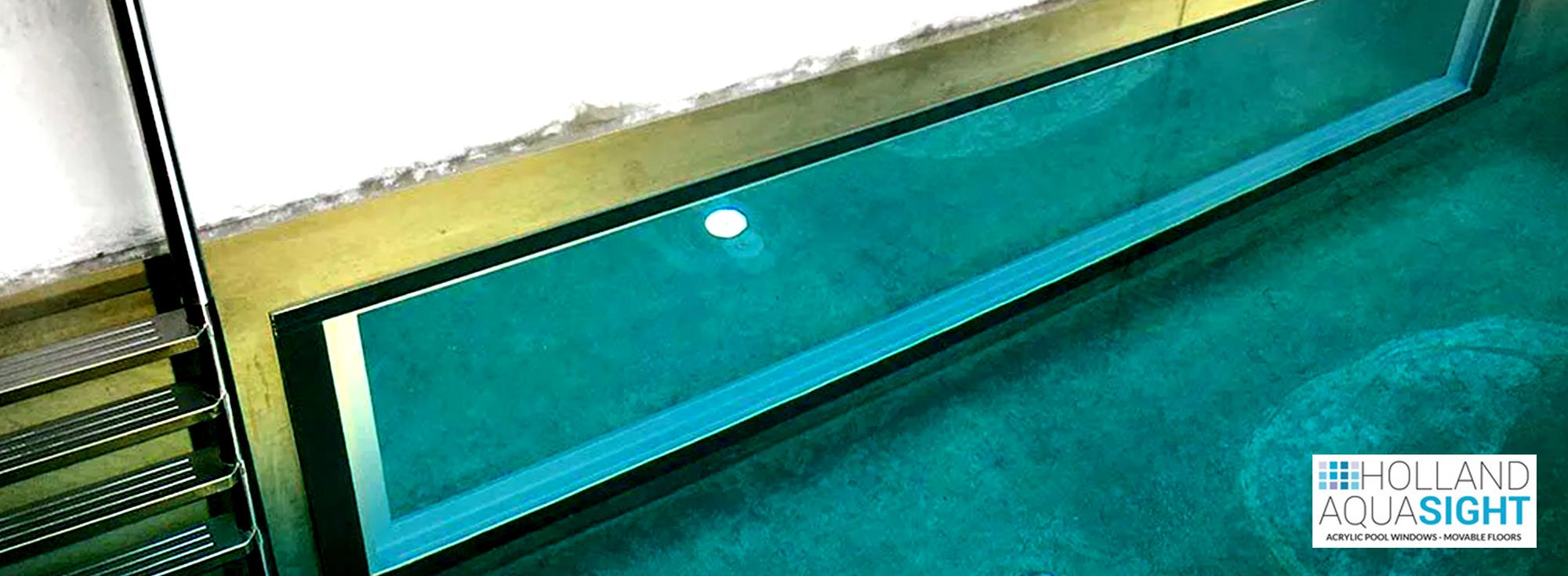 Остекление бассейнов 26