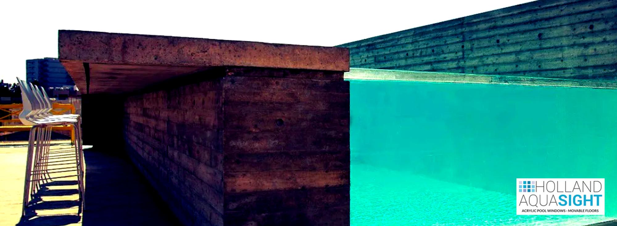 Остекление бассейнов 30