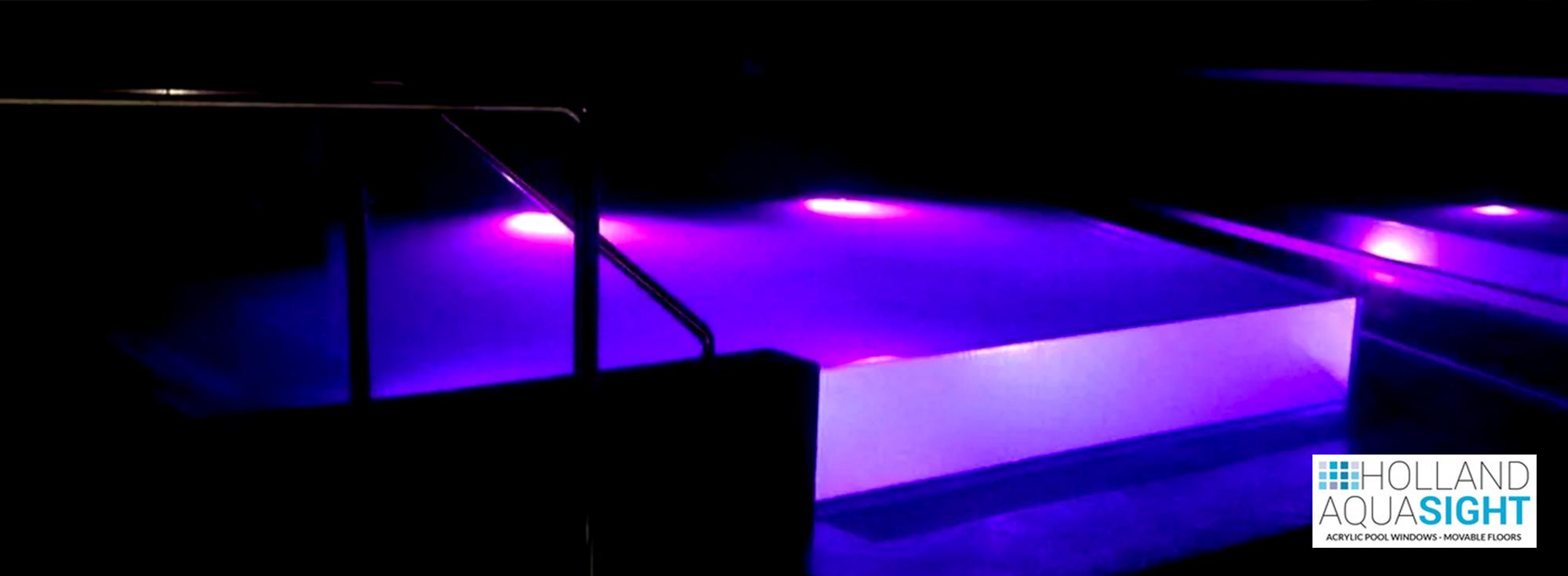 Остекление бассейнов 31