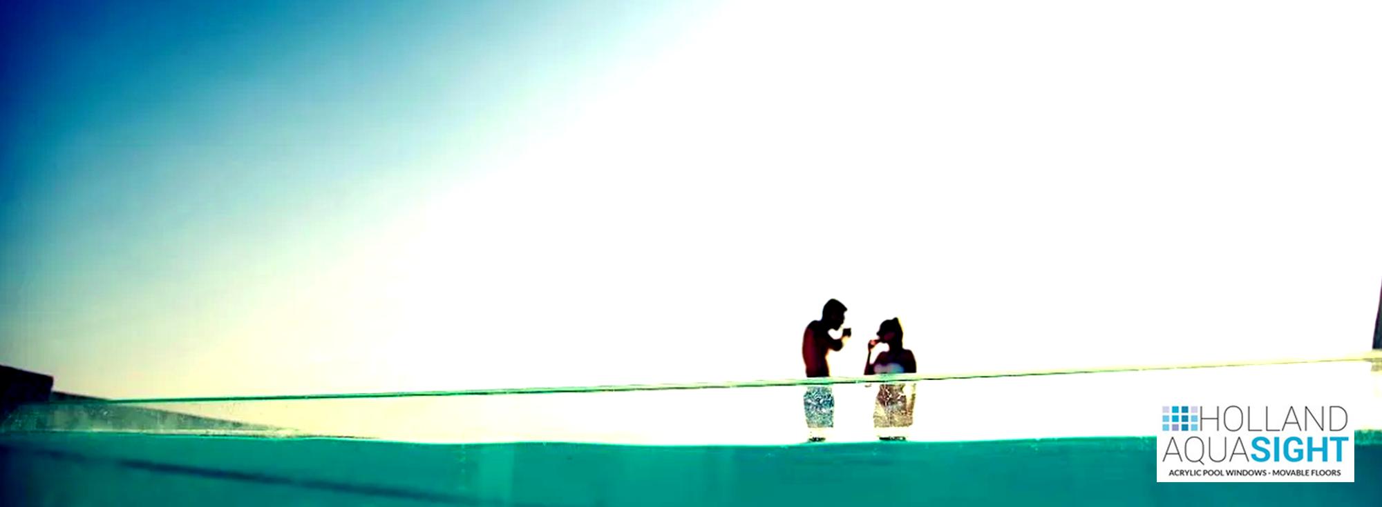 Остекление бассейнов 32